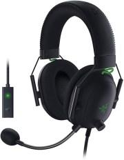 RAZER BLACKSHARK V2 GAMING HEADSET & USB AUDIO CARD - THX - PC/PS4/PS5