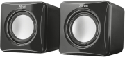 TRUST 22132 ZIVA COMPACT 2.0 SPEAKER SET 3.5MM AUDIO & USB POWERED