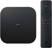 XIAOMI MI TV BOX S 4K BLACK