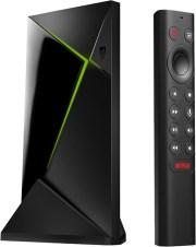 NVIDIA SHIELD TV PRO 4K 16GB 3GB ANDROID 9 + REMOTE