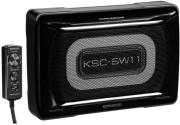 KENWOOD KSC-SW11 ACTIVE SUBWOOFER SYSTEM 150W