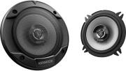 KENWOOD KFC-S1366 13CM FLUSH MOUNT 2-WAY 2-SPEAKER SYSTEM 260W/30W RMS