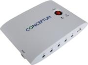 CONCEPTUM CMU 004 MINI DC UPS 24W
