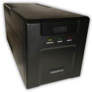 CONCEPTUM GP-1000 UPS 1000VA/600W