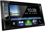 KENWOOD DDX-8016 DABS 6.2'' WVGA USB/DVD-RECEIVER WITH BUILT-IN BLUETOOTH & DAB TUNER