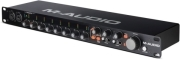 M-AUDIO M-TRACK EIGHT 8-CHANNEL USB 2.0 AUDIO INTERFACE WITH OCTANE PREAMP TECHNOLOGY
