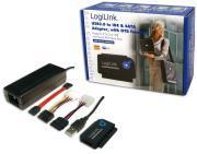 LOGILINK AU0006D USB2.0 TO IDE/SATA ADAPTER