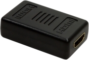 LOGILINK AH0006 HDMI EXTENSION ADAPTER 19-PIN FEMALE TO 19-PIN FEMALE