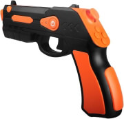 OMEGA OGVRARBO REMOTE AUGMENTED REALITY GUN BLASTER BLACK/ORANGE