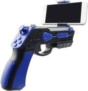 OMEGA OGVRARBB REMOTE AUGMENTED REALITY GUN BLASTER BLACK/BLUE