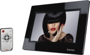 HAMA 095267 VIEW DIGITAL PHOTO FRAME 7.0'' BLACK