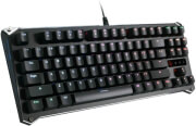 ΠΛΗΚΤΡΟΛΟΓΙΟ A4TECH BLOODY B930 ERGONOMIC TENKEYLESS LIGHT STRIKE RGB GAMING ORANGE SWITCH