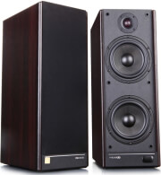 MICROLAB SOLO9C 2.0 STEREO FLOOR SPEAKERS SYSTEM