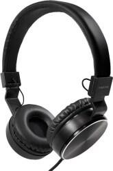 LOGILINK HS0049BK FOLDABLE STEREO HEADPHONE BLACK