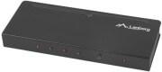 LANBERG HDMI TO 4X HDMI 4K VIDEO SPLITTER