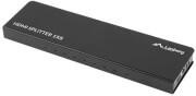 LANBERG HDMI TO 8X HDMI 4K VIDEO SPLITTER