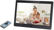 SENCOR SDF 1062 B DIGITAL PHOTO FRAME