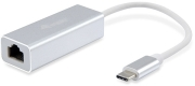 EQUIP 133454 USB TYPE-C TO RJ45 GIGABIT NETWORK ADAPTER