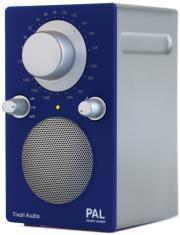 TIVOLI PAL ELECTRIC BLUE PALBLUS