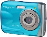 EASYPIX AQUAPIX W1024 SPLASH ICE BLUE