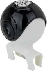 DNT VRCAM720 BLACK/WHITE