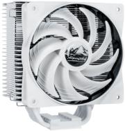ALPENFOEHN MATTERHORN WHITE EDITION CPU COOLER REV. C 120MM
