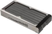 AQUA COMPUTER AIRPLEX RADICAL 2/240MM - ALUMINIUM