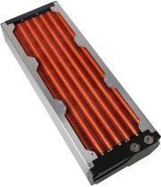 AQUA COMPUTER AMS 360MM RADIATOR/COPPER FINS 1 CIRCULATION