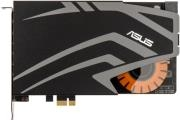 SOUND CARD ASUS STRIX SOAR 7.1 PCIE CARD WITH AUDIOPHILE-GRADE DAC/116DB SNR