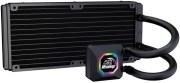 AKASA AK-LC4002HS03 VENOM R20 240MM DUAL RADIATOR LIQUID CPU COOLER KIT
