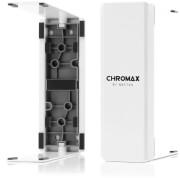 NOCTUA NA-HC2 CHROMAX.WHITE HEATSINK COVER WHITE