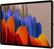 TABLET SAMSUNG GALAXY TAB S7+ 12.4'' 128GB 6GB WI-FI ANDROID 10 T970 BRONZE