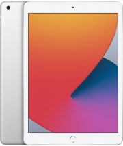 TABLET APPLE IPAD 8TH GEN 2020 10.2'' 32GB WI-FI SILVER