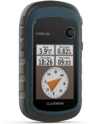 GARMIN ETREX 22X HIKING GPS EUROPE