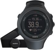SPORTWATCH SUUNTO AMBIT3 SPORT BLACK HR