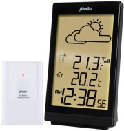ALECTO WS-2200 WEATHER STATION BLACK