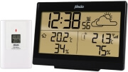 ALECTO WS-2300 WIRELESS WEATHER STATION BLACK