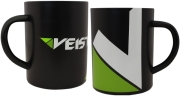 DESTINY VEIST FOUNDRY STEEL MUG