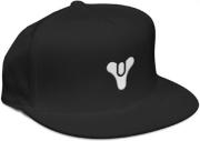 DESTINY TRICORN SNAPBACK CAP