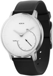 SPORTWATCH NOKIA STEEL ACTIVITY & SLEEP TRACKER BLACK/WHITE