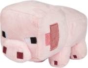 JINX MINECRAFT BABY PIG 15.2CM PLUSH