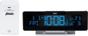 ALECTO WS-2500 ALARM CLOCK WITH WEATHER STATION