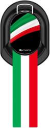4SMARTS LOOP-GUARD FINGER STRAP FOR SMARTPHONES ITALY BLACK