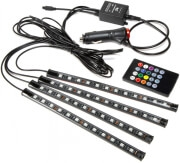 TECHNAXX TX-140 CAR INTERIOR LED LIGHT