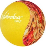 WABOBA SURF YELLOW/RED