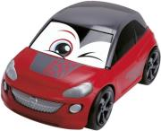 DICKIE RC HAPPY OPEL ADAM WITH LIGHT AND SOUND