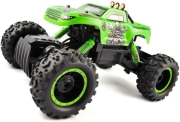 RC AUTO NQD ROCK CRAWLER 1:12 MONSTER TRUCK 4WD GREEN