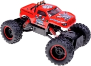 RC AUTO NQD ROCK CRAWLER 1:12 MONSTER TRUCK 4WD RED