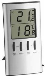 TFA 30.1027 ELECTRONIC MAXIMUM/MINIMUM THERMOMETER