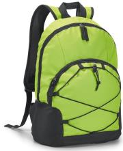 HIIDEA BACKPACK 600D LIGHT GREEN